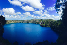 The Blue Lake, Mount Gambier, Australia