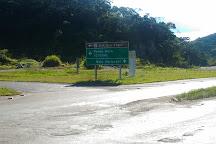 Estacao Ecologica do Tripui, Ouro Preto, Brazil