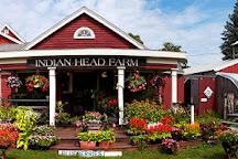 Indian Head Farm, Berlin, United States
