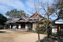 Horinji Temple, Awa, Japan