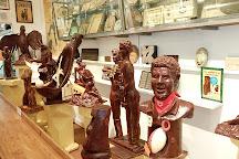 Planète Musée du Chocolat, Biarritz, France