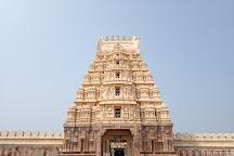 Sri Ranganathaswamy Temple, Srirangapatna, India