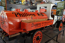 Phillips Petroleum Company Museum, Bartlesville, United States