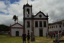 First Church of Our Lady of the Remedies, Paraty, Brazil