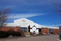 Anne Murray Centre, Springhill, Canada
