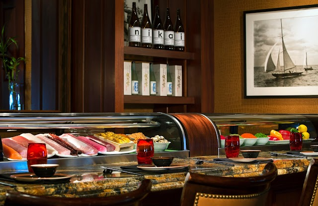 Nikai Sushi - Cheeca Lodge & Spa