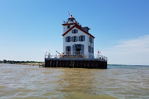 Lorain Lighthouse, Lorain, United States