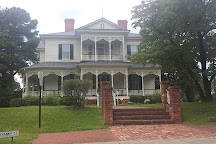 Museum of Cape Fear, Fayetteville, United States