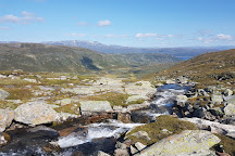 Hallingskarvet National Park, Geilo, Norway