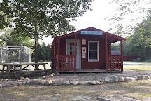 Burlingame State Park, Charlestown, United States