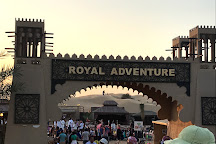 Royal Adventure Travel & Tourism, Dubai, United Arab Emirates