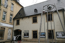 Theatre des Capucins, Luxembourg City, Luxembourg