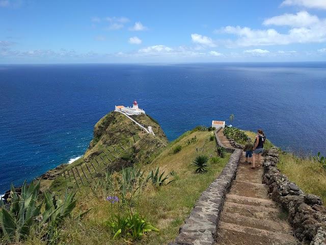 Ponta do Castelo