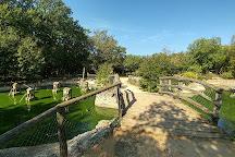 Parc Animalier de Gramat, Gramat, France
