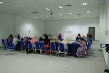 Pusat Sains & Kreativiti Terengganu, Kuala Terengganu, Malaysia