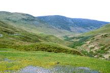 Glen Roy National Nature Reserve, Roybridge, United Kingdom