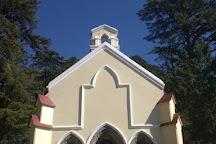 St. Paul's Church, Landour, Mussoorie, India