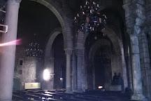 Parròquia de Sant Pere de les Puel·les, Barcelona, Spain