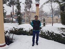 Qila Miri (Quetta Fort) Quetta