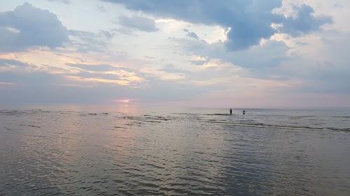 Dzintaru pludmale