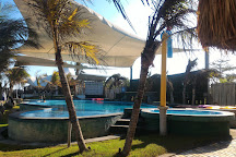 Wake Beach Club, Blahbatuh, Indonesia