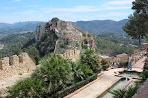 Castell de Xativa, Xativa, Spain