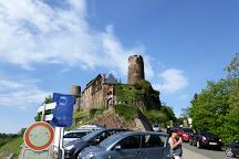 Thurant Castle, Alken, Germany