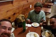 Big Owl Bar Grill, Belo Horizonte, Brazil