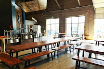 River North Brewery, Denver, United States