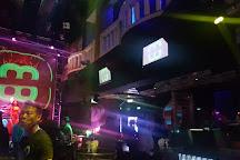 D2 Club, Macau, China