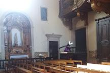 Igreja de Santos-o-Velho, Lisbon, Portugal