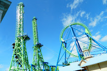 Six Flags New England, Agawam, United States