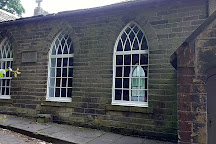 Bronte Parsonage Museum, Haworth, United Kingdom
