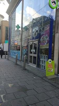 Zafash Pharmacy london