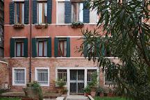 La corte dei miracoli, Venice, Italy