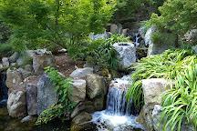 Sarah P. Duke Gardens, Durham, United States