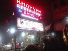 Khayyam Restaurant & Banquet chiniot