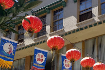 Chinatown, San Francisco, United States