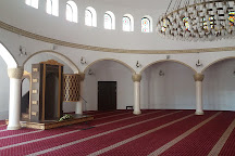 Al-Rahma Mosque, Kiev, Ukraine