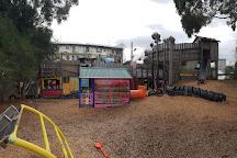Skinners Adventure Playground, Melbourne, Australia