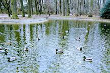 Hirschgarten, Munich, Germany