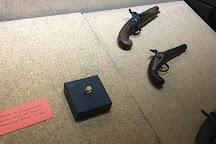 Museo del Banditismo, Aggius, Italy