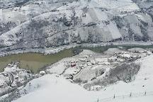 Sera Golu, Akcaabat, Turkey