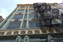 ClockWise Escape Room, San Francisco, United States