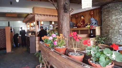 Chilly Bar & Restaurant