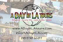 A Day in LA Tours, Los Angeles, United States