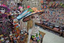 Royal Village Shopping Center, Cozumel, Mexico