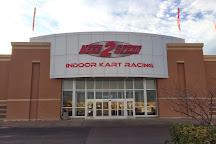 Need 2 Speed, Reno, United States