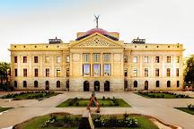 Arizona Capitol Museum, Phoenix, United States