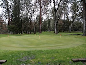 Laurel Hill Golf Course